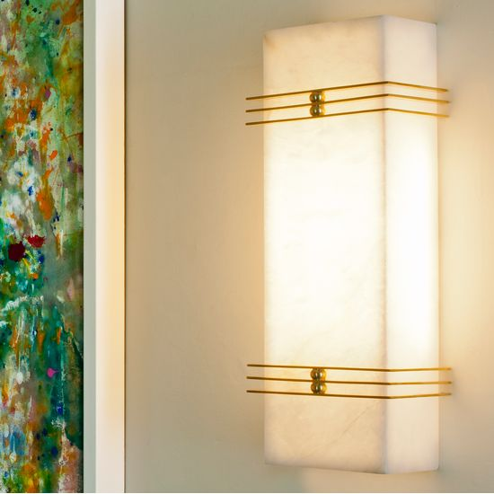 Wall Lights Vaughan Designs