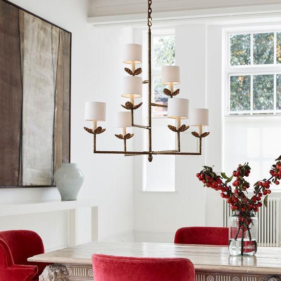 Ceiling Lights - Vaughan Designs
