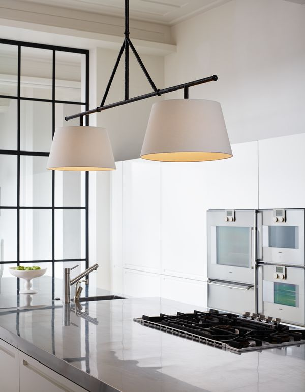 Lancaster Kitchen Downlight Vaughan Designs