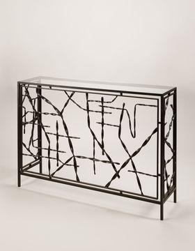 Gl Amport Console Table
