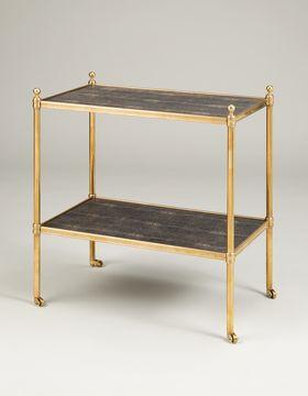 Tables Vaughan Designs