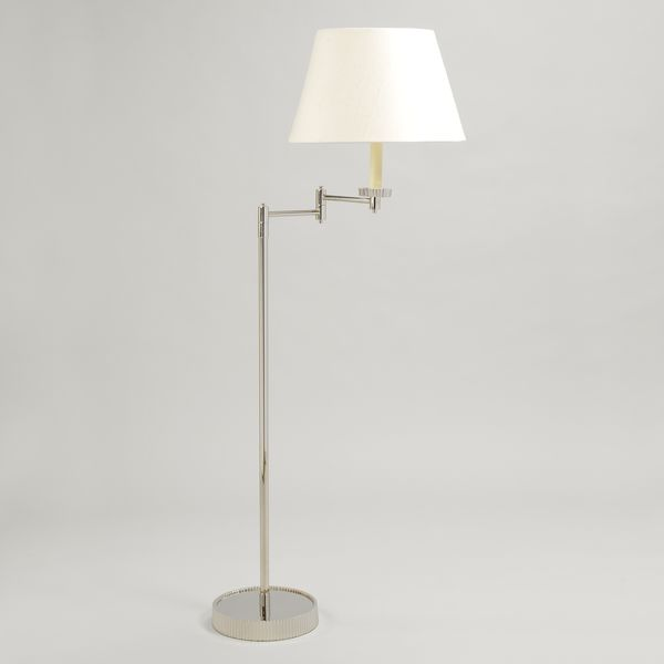 Grafton Floor Lamp Vaughan Designs