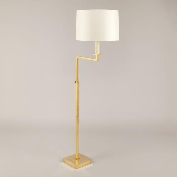 Ludlow Floor Lamp Vaughan Designs
