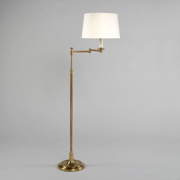 Sherborne Floor Lamp Vaughan Designs