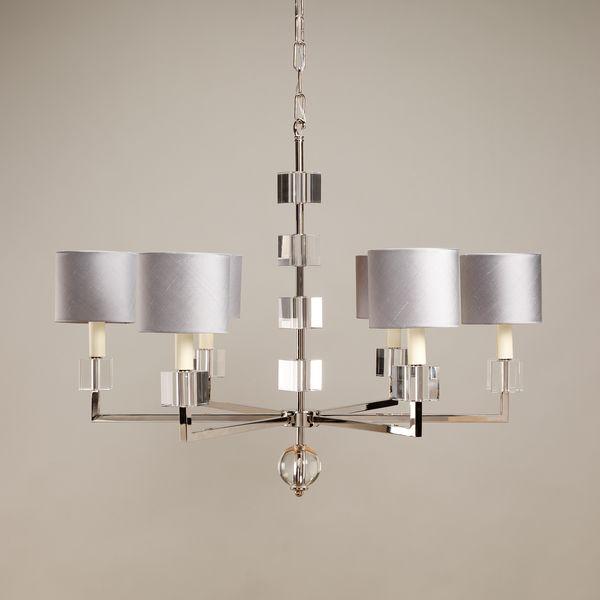 Chalon Chandelier Vaughan Designs